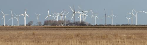 Renewable energy: Why is wind losing ground?