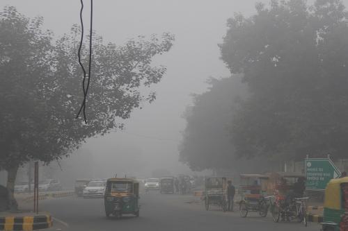 वायु प्रदूषण-2 : भारत को दूसरे देशों से सीखना होगा