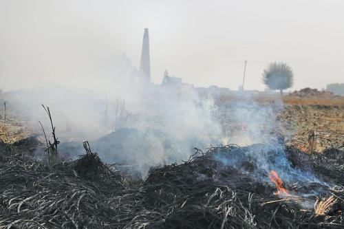 वायु प्रदूषण-3: भारत को करनी होगी ठोस पहल