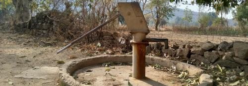 Alarming dip in groundwater levels in 11 Bihar districts: Report