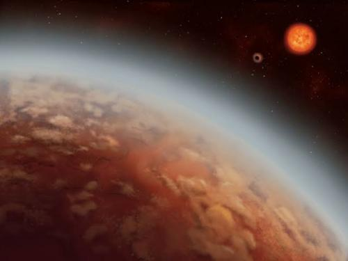 वैज्ञानिकों ने ढूंढ़ा एक नया ग्रह, जिसमें है जीवन की सम्भावना