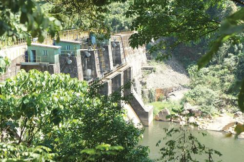 Royally ignored: Small hydroelectric projects suffer from solar power rise