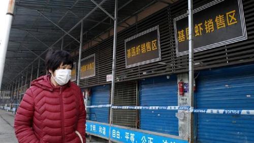 क्या कोरोनावायरस ने कम कर दी चीन की आर्थिक विकास की रफ्तार?