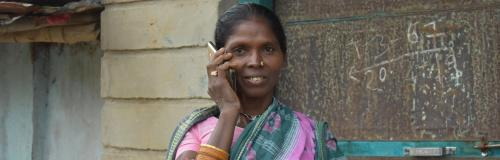 International Women's Day: How Nira Chhatria ensured her family's survival with a phone and just Rs 3,000