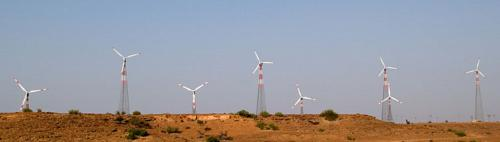 Renewable energy: Why competitive bidding did not help wind power
