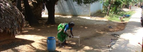 Momentum for Jal Shakti Abhiyan will create water security: Gajendra Shekhawat