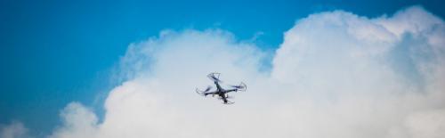 Bihar to use drones to watch over embankments