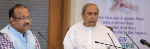 40% of Odisha to be under lockdown for a week