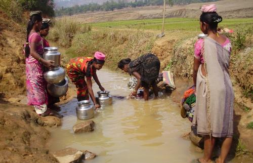 कोरोनावायरस और साफ पानी का महत्व
