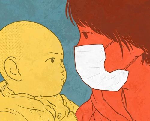 बच्चों पर कम असर करता है कोरोनावायरस, लेकिन?
