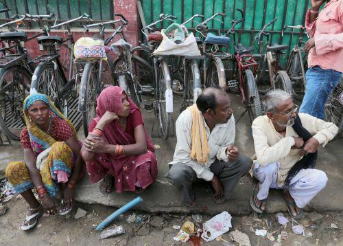 गरीबों के लिए खाने का इंतजाम करे सरकार, 40 संगठनों ने रखी मांग