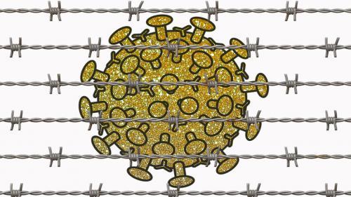 कोविड-19 को शरीर में फैलने से रोक सकता है प्रोटीन 'पेप्टाइड'