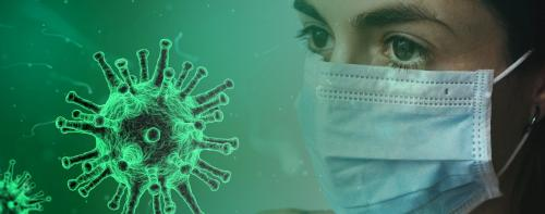 Science of controlling pandemics: Lessons for countries in tackling COVID-19