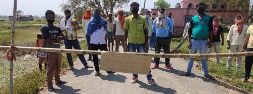 COVID-19: Social tension in Bihar over returning migrants