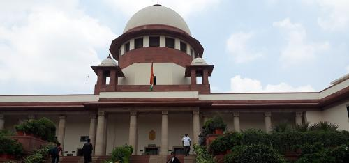 COVID-19: Centre tells SC 30% migrants on move may have virus