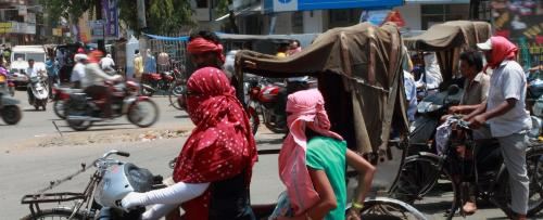 IMD predicts summer warmer than usual