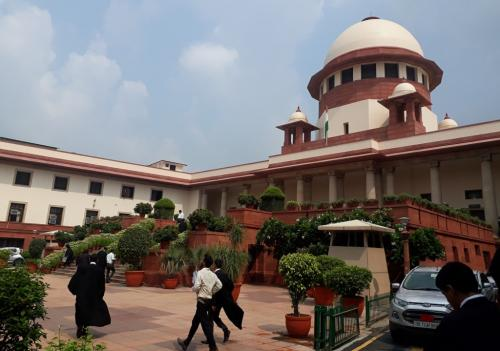 Draft EIA: SC rejects Centre challenge to Delhi HC translation order