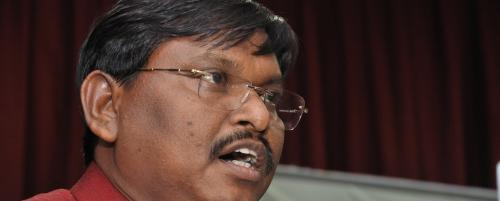 COVID-19: Minister of Tribal Affairs Arjun Munda writes to chief ministers over livelihood of tribals