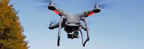 COVID-19: Gaya is using drones to sanitise streets, buildings