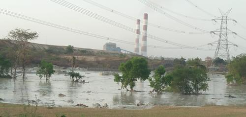 Fly ash dyke breach in Singrauli points to a bigger problem of fly ash disposal