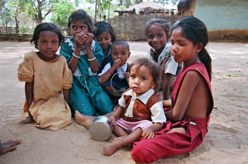 Diarrhoea in children under 5 more prevalent in rural India: NFHS-5