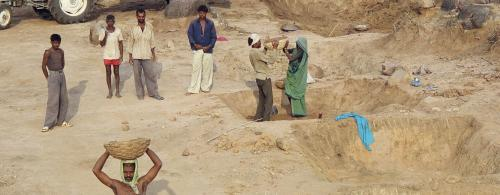 Can MGNREGA be the answer to rural distress caused by COVID-19