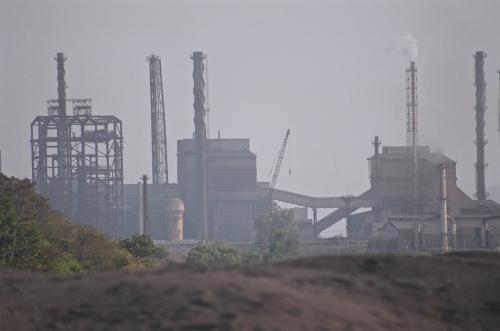 Only 50% of India's pollution authorities make real-time data public: CSE analysis