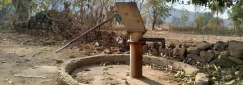 Groundwater levels increase 12 feet in Bihar