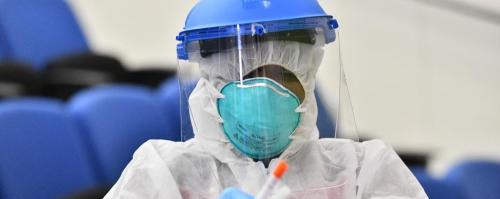 COVID-19: Africa could suffer 1.2 bln infections, 3.3 mln deaths, UN agency warns