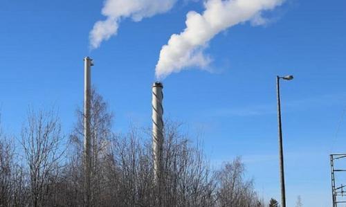 खतरनाक मीथेन गैस की वायुमंडल में हुई रिकॉर्ड बढ़ोतरी
