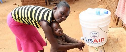 World needs water, sanitation plans to mitigate coronavirus risk