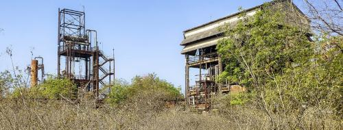 In the shadow of COVID-19, Bhopal gas disaster survivors