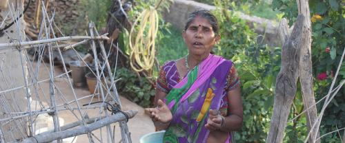 COVID-19: Poor hit as ration shops run out of grains in Chitrakoot