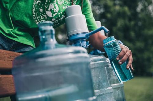 पानी को शुद्ध करने के लिए वैज्ञानिकों ने बनाया एक सस्ता भाप जेनरेटर