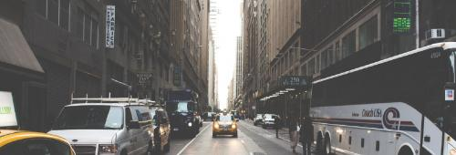 How cities can manage travel demands in post-COVID-19 societies