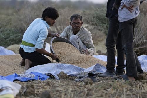 पीएम किसान सम्मान: राजस्थान में कितने किसानों को मिले 2,000 रुपए?