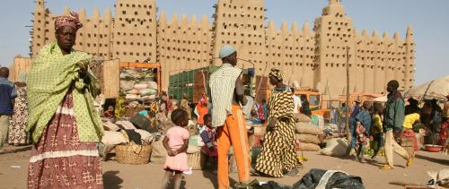 Over 5.3 mln can face hunger in Burkina Faso, Mali and Niger by August: FAO