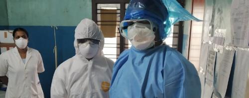 COVID-19: 'Bengal hospitals turning into epicentres of novel coronavirus'