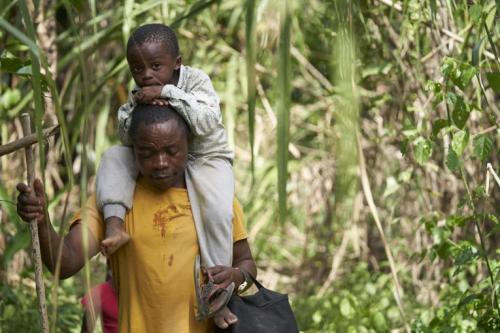 कोविड-19 : खतरनाक डेरियन जंगल पार करके पनामा में क्वरंटीन हैं 21 भारतीय प्रवासी