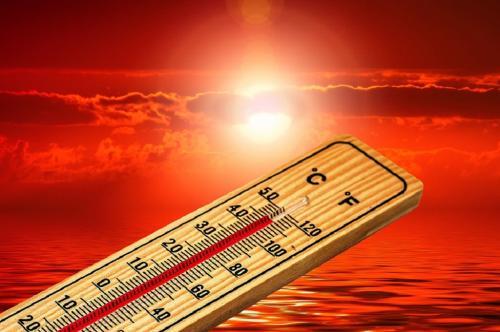 2070 में 3.5 अरब लोगों को करना पड़ सकता है भीषण गर्मी का सामना: अध्ययन