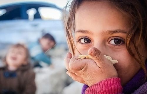 80 करोड़ भूखे लोगों को मिल सकता है अतिरिक्त अन्न: अध्ययन
