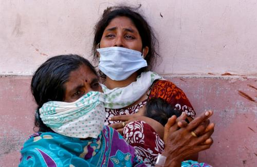 The complete story of Vizag gas leak