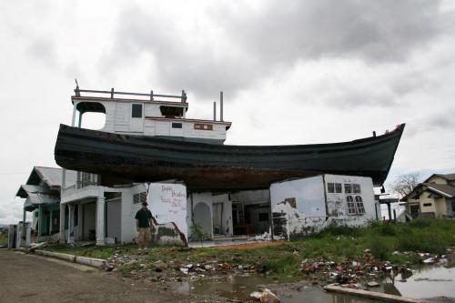 हिंद महासागर में 1000 साल पहले आई सुनामी थी ज्यादा खतरनाक: वैज्ञानिक