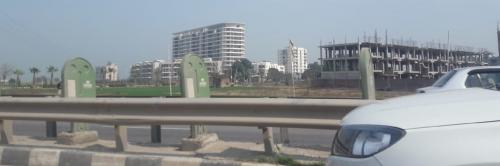 Why rapid urbanisation in peri-urban areas is a concern for Chandigarh