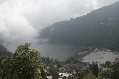 क्या है हिमालयी क्षेत्र में बदलते मौसम का कारण