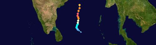 Fierce and frequent: What causes rapid intensification of cyclones?