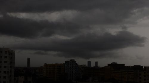 Cyclone Amphan: Kolkata faces fiercest storm in decades