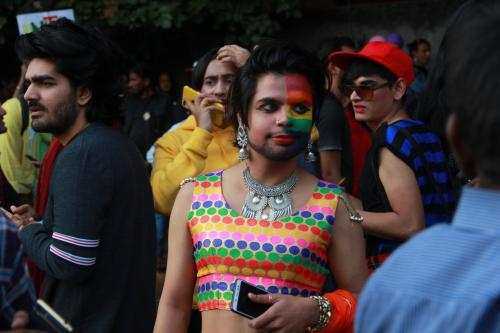 COVID-19 pandemic takes toll on mental health of sexual minorities
