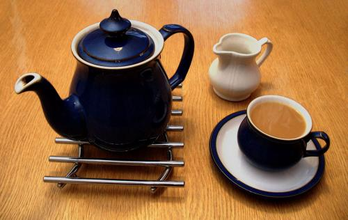 International Tea Day gets a thumbs up from UN