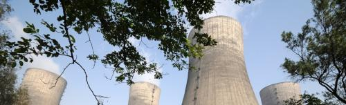 Green norms breach: 15 coal-firing power plants fined Rs 38 cr